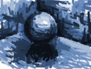 A Floating  Sphere1.png
